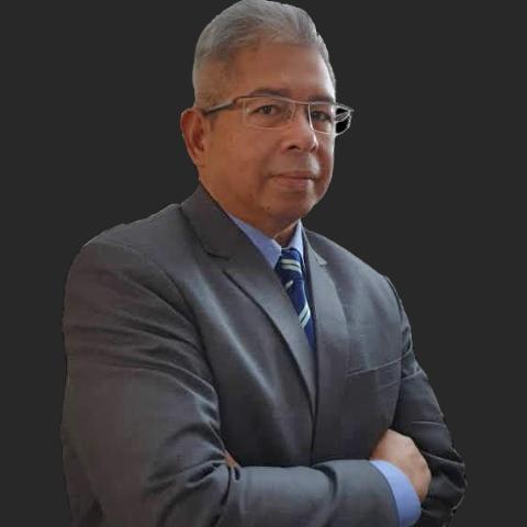EA Ainol Akbar Dato' Yasin
